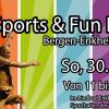8. Sports & Fun Day Bergen-Enkheim