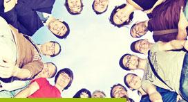 Wohltätig-Ausmisten sucht extrovertierte Mitarbeiter
