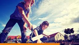 Studenten bilden Schüler e.V. – Standort Frankfurt