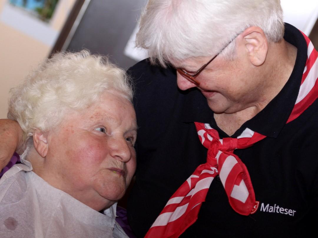 Ambulanter Malteser Hospizdienst Frankfurt