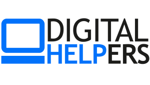 Digital Helpers Logo