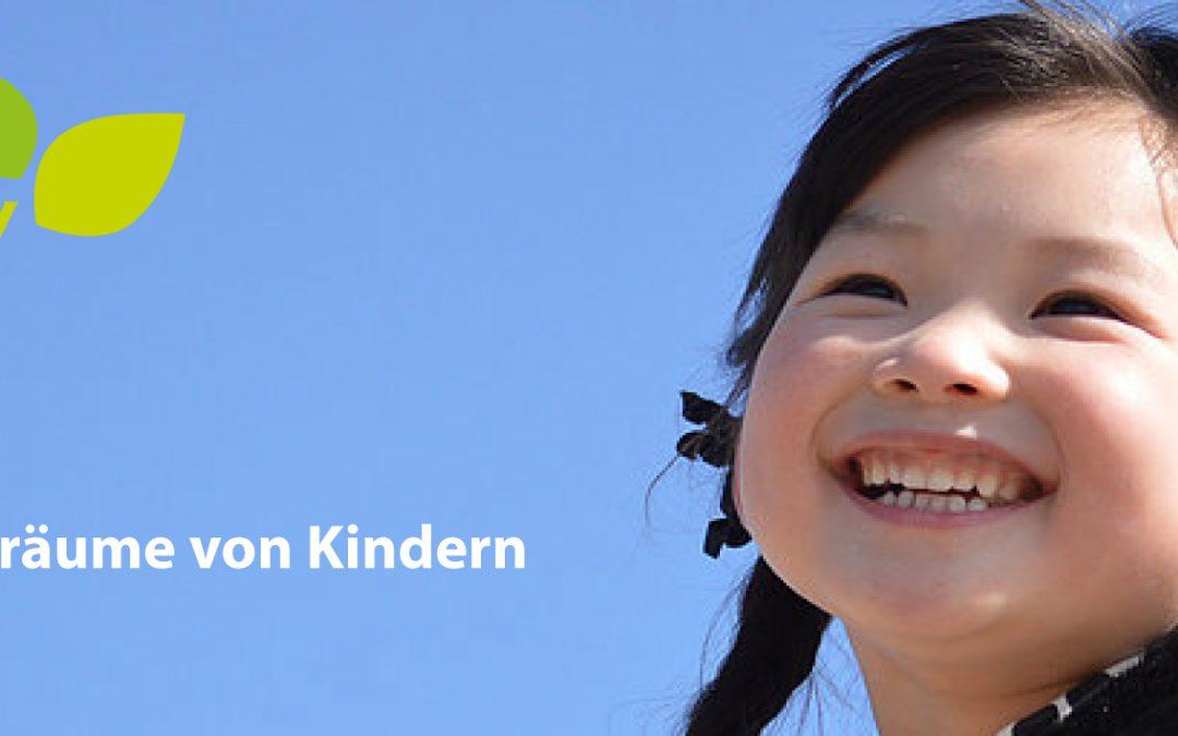 Rette mit uns die Träume der Waisenkinder aus Fukushima!
