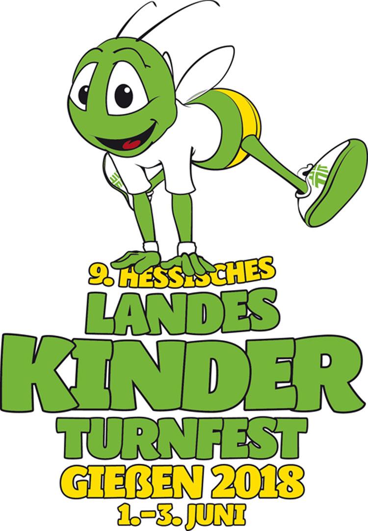9. Hessisches Landeskinderturnfest – Wir suchen Dich!