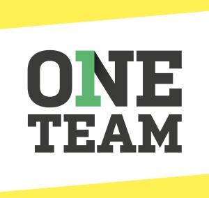 ONE TEAM – Unterstütze mit uns Sportprojekte weltweit!