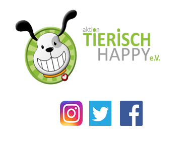 Social Media Unterstützung für Aktion Tierisch Happy e.V.