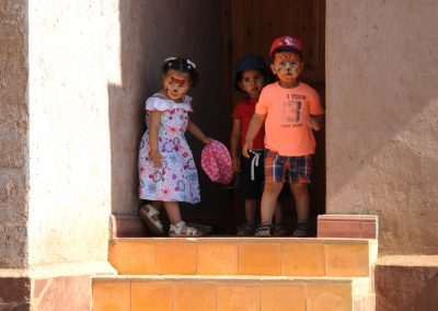Marokkanisches Kinderdorf sucht Volontär*in