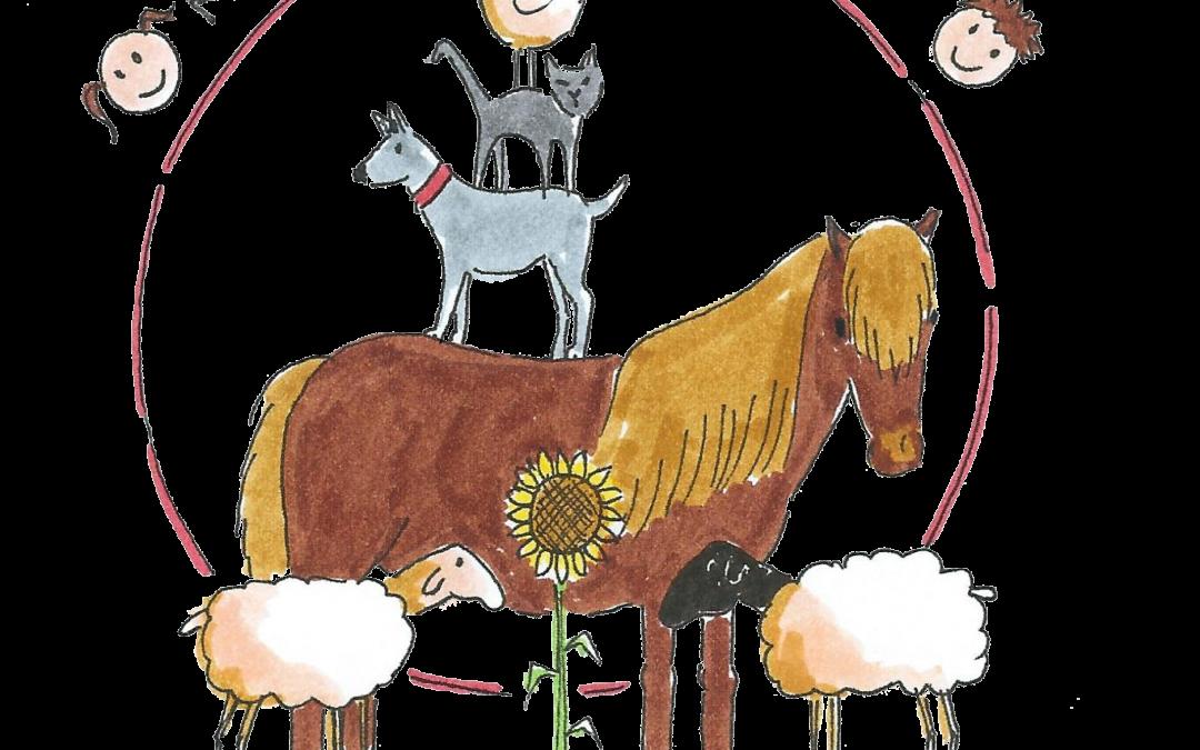 Schafe, Ponys, Hühner versorgen bei den Ponyzwergen Sindlingen?